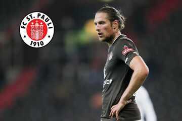 Nach Aus beim FC St. Pauli: Ex-Kapitän Daniel Buballa findet neuen Verein