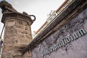 Staatsanwaltschaft will härtere Strafe: Berufung im Münchner Polizeiskandal