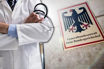 Genitalien verbrannt: Folterte syrischer Arzt 18 Menschen teilweise bis zum Tod?