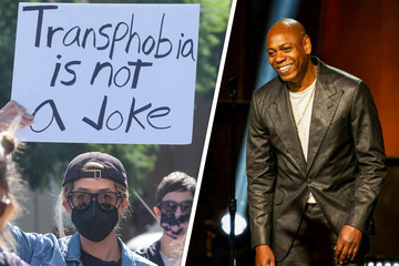 #NetflixWalkout trends amid protests over Dave Chappelle's comedy
