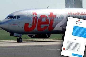 Kundenservice blamiert sich: Flugreisende stellt Airline eine Frage, diese macht sich zum Gespött!