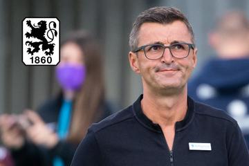 """TSV 1860 München hadert nach """"Sonntagsschuss"""": Köllner mit leeren Worten"""