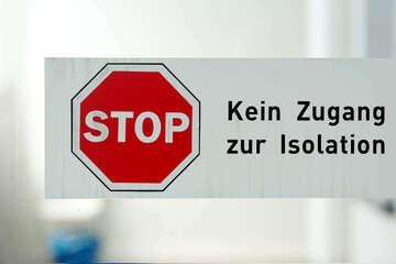 41 Quarantäne-Verweigerer zwangsweise in Solinger Klinik isoliert