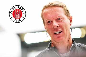 St.-Pauli-Trainer Schultz schiebt Aufstiegsdruck vor Heidenheim-Spiel anderen Teams zu