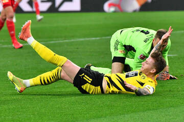 Unsportlichkeit im Profifußball: Von Schwalben und anderen Unarten in der Bundesliga