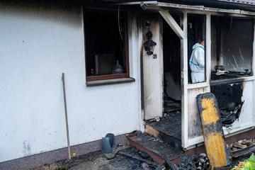 Mann stirbt bei selbst verschuldeter Explosion in Mecklenburg-Vorpommern
