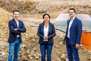 4 Städte aus Sachsen unter Deutschlands Aufsteiger-Top-30: Für diese Kommunen geht's nach oben