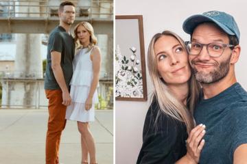 Paar behauptet, dass Scheidung der Schlüssel zu ihrem Liebesglück war