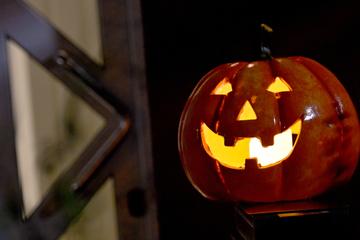 """""""Keine Tradition"""": Thüringer können mit Halloween wenig anfangen"""