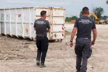 Zehnte Fliegerbombe auf Baustelle in Halle gefunden: Entschärfung geglückt