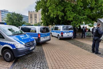 Chemnitz: Mehrere Verletzte bei Auseinandersetzungen in Chemnitzer City