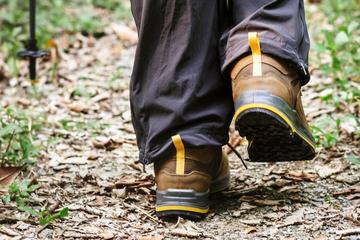 Unglück in Vorarlberger Alpen: Leiche von Wanderer in den Bergen gefunden