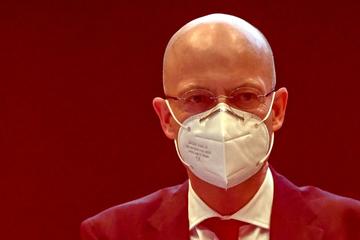 Nach Impf-Skandal: Halles OB Wiegand vorläufig seines Amtes enthoben