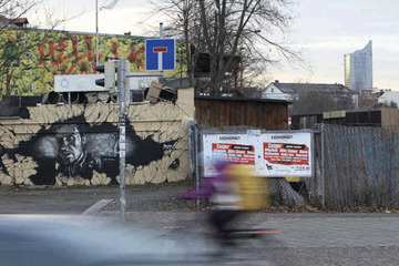 Distillery muss neuem Viertel weichen: Was passiert mit Leipzigs ältestem Techno-Schuppen?