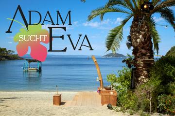 """Adam sucht Eva: """"Adam sucht Eva"""" kehrt zurück! Acht Promis suchen splitterfasernackt nach Liebe"""