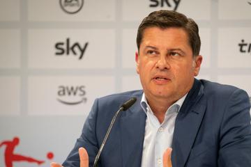 Umverteilung der TV-Gelder gegen Bayern-Dominanz? DFL-Chef Seifert winkt ab