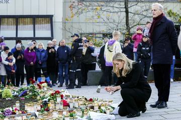 Kongsberg: Alle fünf Opfer wohl mit Stichwaffen getötet