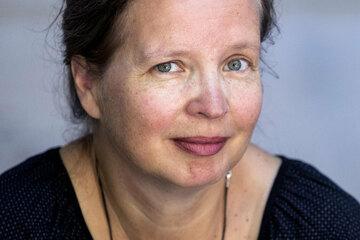 """Berlin: Autorin Jenny Erpenbeck beteuert: """"Ich wollte nie in den Westen"""""""