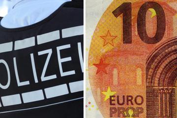 Falschgeld an Kamenzer Tankstelle aufgetaucht: Polizei sucht nach Zeugen