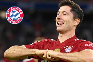 Monster-Form! Bayern-Star Lewandowski spricht über Erfolgsgeheimnis