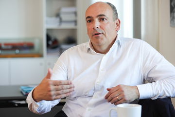 """""""Zu extrem"""": Hapag-Lloyd-Chef hält Container-Frachtraten für viel zu hoch"""