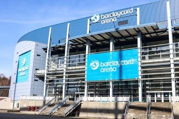 Hamburg: Hamburgs Barclaycard Arena bekommt einen neuen Namen!