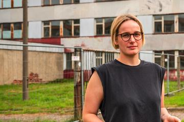 Heftige Kritik am Chemnitzer Flüchtlingsheim auf Zwangsarbeiter-Gelände