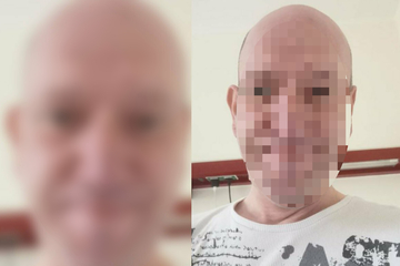 Mike S. (45) aus Dresden galt seit Tagen als vermisst: Nun ist er wieder da