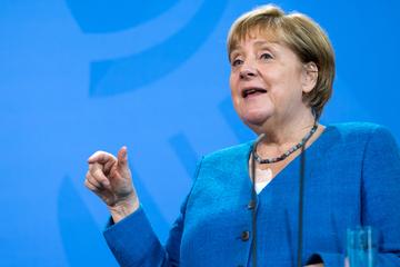 Einheitsfest in Halle eröffnet: Hier wird Angela Merkel ihre letzte Rede halten!