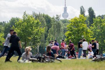 Neue Corona-Lockerungen: Das gilt ab nächster Woche in Berlin