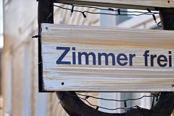 Zahlen bestätigen: Mega-Lockdown sorgte für massiven Einbruch im Thüringer Tourismus