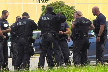 Leipzig: Leipzig: Gefesselter Trickdieb narrt die Polizei weiter