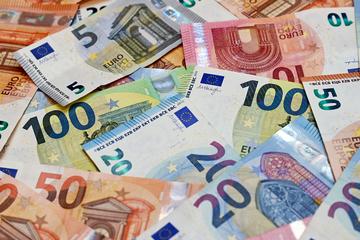 In Deutschland wird alles teurer: Inflation steigt stark an