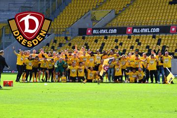 Dynamo Dresden: Wann ist Trainingsauftakt? Erste Testspielgegner bekannt