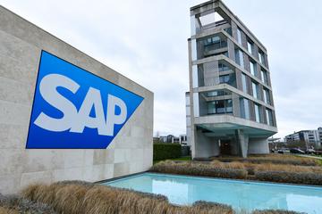 Durch die Cloud: SAP rechnet weiter mit starkem Wachstum