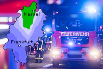 Unwetter-Gefahr in Frankfurt und ganz Hessen: Gewitter mit Starkregen und Sturmböen
