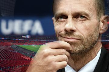 UEFA im Corona-Machtkampf mit Großbritannien: Keine Quarantäne für VIPs, sonst EM-Finale weg!