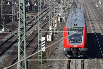Köln: Vollsperrung vorbei! Züge zwischen Köln und Düsseldorf fahren ab heute wieder