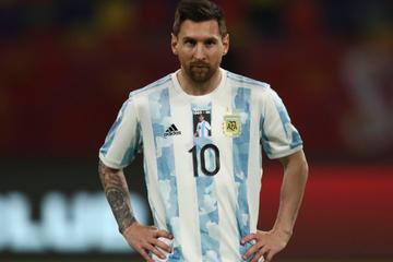 Statue von Maradona enthüllt: Auch Super-Star Messi erweist dem Verstorbenen besondere Ehre