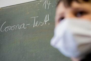 Berlin: Verdacht auf Delta-Variante: Corona-Ausbruch an Berliner Grundschule
