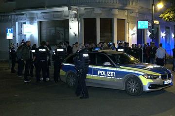 Dresden: Schlägerei in der Dresdner Neustadt! Vier Verletzte und ein gestellter Täter