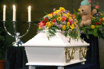 Beamte entdecken Baby-Leiche im Kühlschrank: Heute wäre Kevin 17 Jahre alt