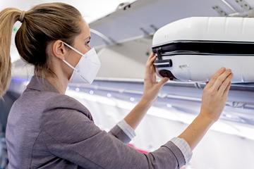 Eurowings: Koffer kostet: So ändert Eurowings die Handgepäck-Regeln!