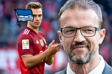 Bobic verrät: So viele Hertha-Stars sind noch ungeimpft