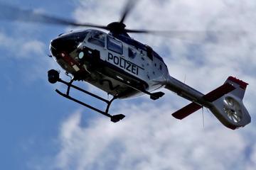 54-Jähriger trieb in Mulde: Polizei findet Leiche in Dessau-Roßlau