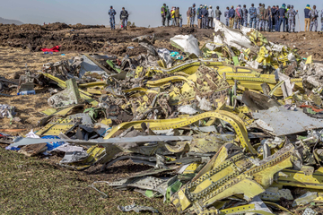 Abstürze mit 346 Toten: Anklage gegen früheren Testpiloten von Boeing erhoben!