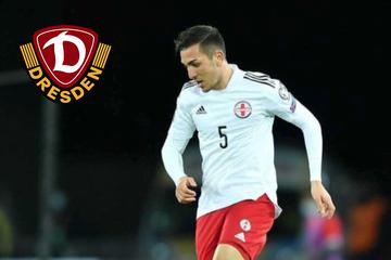 Heiße Spur nach Österreich: Hat Dynamo den Meier-Ersatz gefunden?