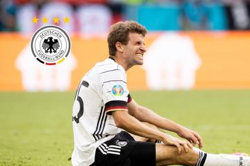 Müller fehlt DFB-Elf wohl gegen Ungarn: EM-Aus für den Münchner?