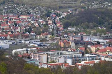 Inzidenz zu hoch: Thüringer Stadt verschärft erneut Corona-Regeln!