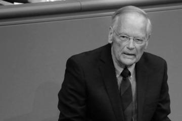 Alice Weidel und Alexander Gauland in Trauer: AfD-Abgeordneter Axel Gehrke ist gestorben